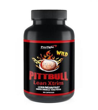 Pro Fight PITTBULL Lean Xtrim WILD