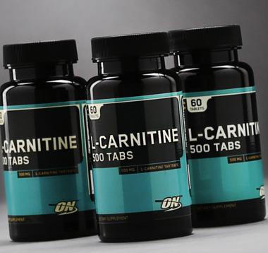 carnitine caps