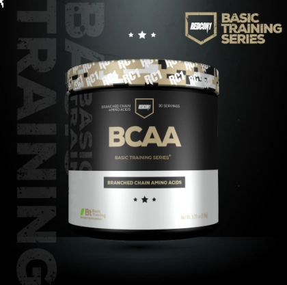 Redcon Basic Training Series BCAA