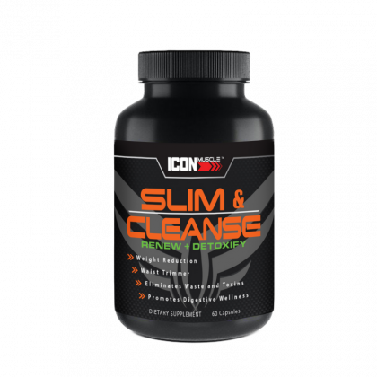 Icon Muscle Slim and Cleanse