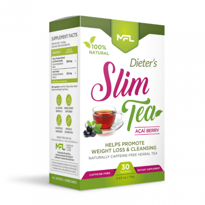 MFL Dieter's Slim Tea