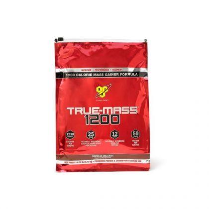True Mass 1200 4.65kg DATED 5-6/21