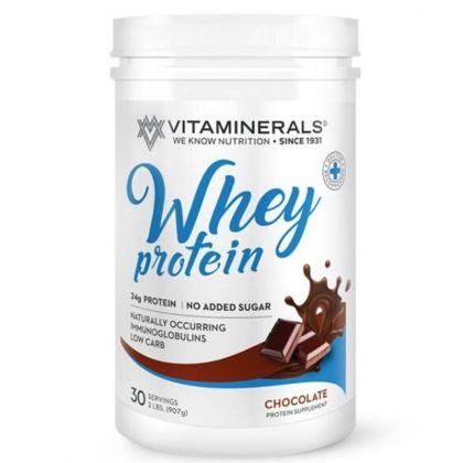 Vitaminerals Whey Protein Complex 2lb