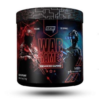 Redcon1 War Games