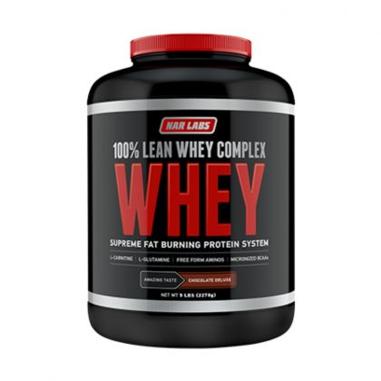 Narlabs 100% Lean Whey Complex 5lb