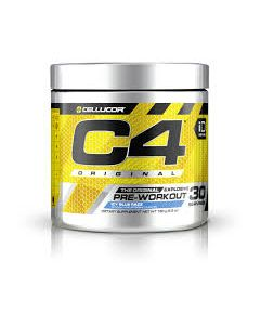 Cellucor C4 Extreme Pre-Workout Supplement