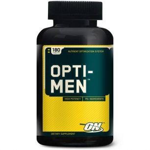 Opti-Men Men's Multivitamin 150 Tablets