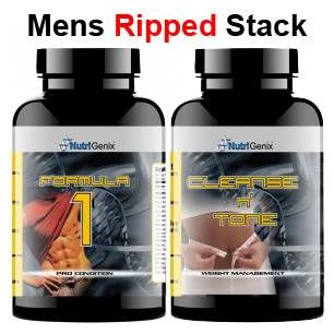 Get Ripped Stack