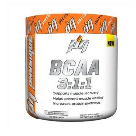 physique nutrition bcaa powder