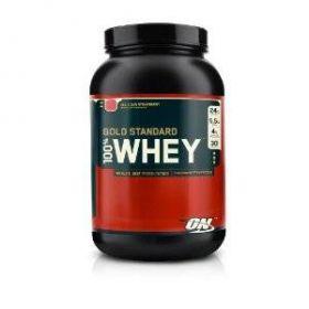 Optimum Nutrition Gold Standard Whey 2lbs