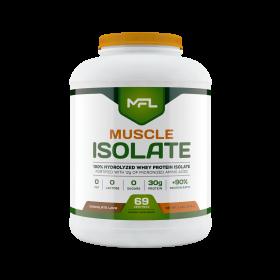 mfl muscle isolate 5lb