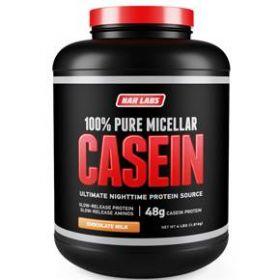 NAR Labs Pure Micellar Casein Protein 4lbs