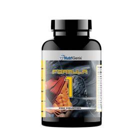 nutrigenix formula 1 fat burner weight loss