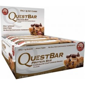 Quest Bars Best By 3/19