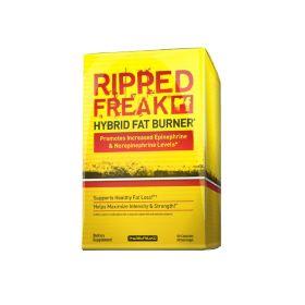 Ripped Freak Hybrid Fat Burner - 60 Caps
