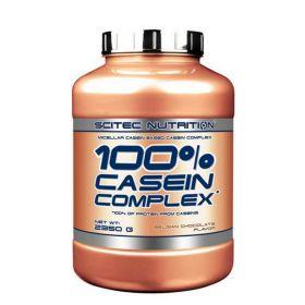 scitec casein complex 5lb