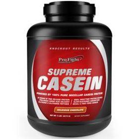 Pro Fight 100% Protein Casein 5lb