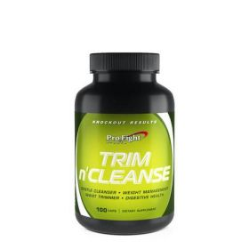 Pro Fight Trim & Cleanse Weight-loss Supplement