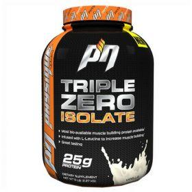 Triple zero isolate 5lb