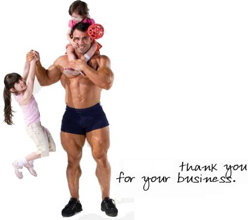 Moe Elmoussawi and Family